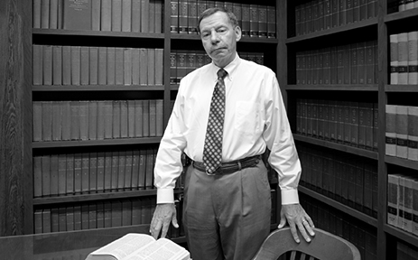 Donald D. Oliver